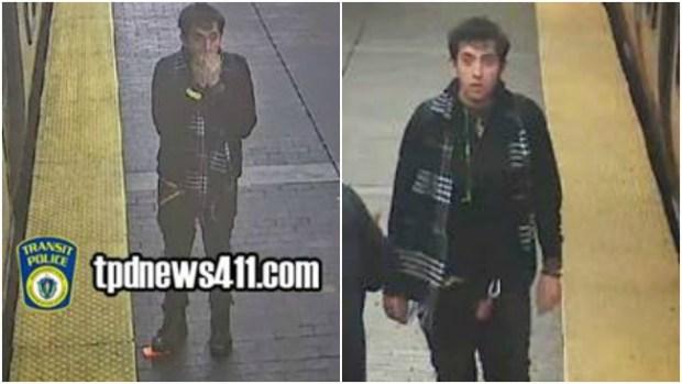 Video: En corte por robo tras muerte en MBTA