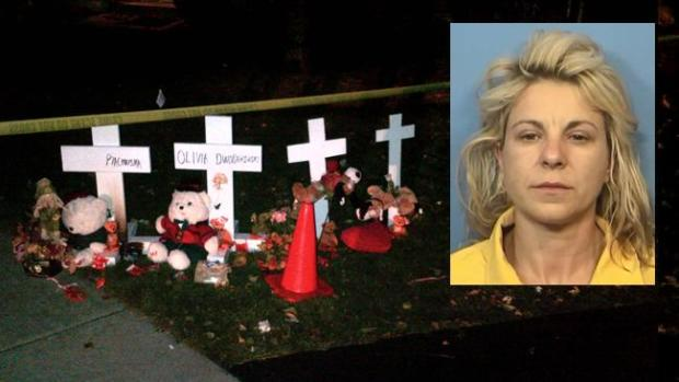 Video: Otra niñera acusada de asesinato