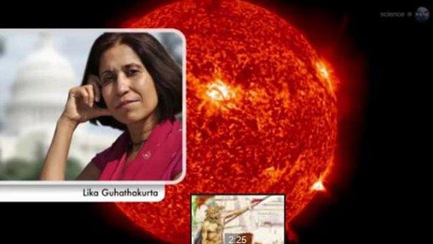 Galería: NASA descarta apocalipsis maya