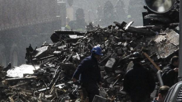 Video: Explosión en NY: Suman 8 muertos