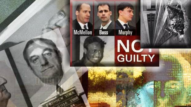 NY: crímenes y criminales que no se olvidan