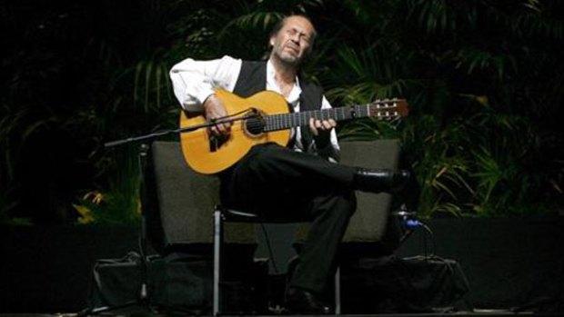 Video: Muere Paco de Lucía, un genio tranquilo