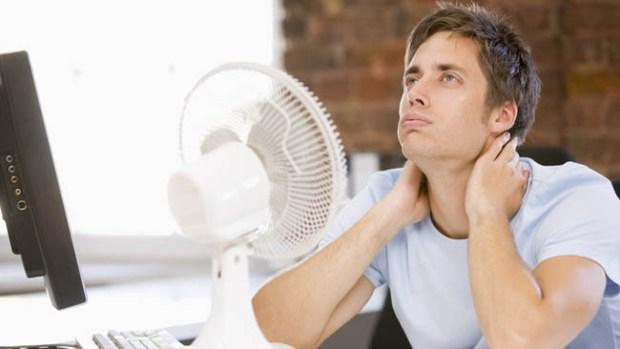 Consejos para enfrentar una ola de calor