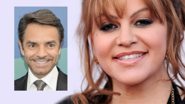 Video: Quieren a Eugenio Derbez para Jenni