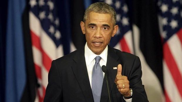 Video: Obama reacciona ante caso Garner