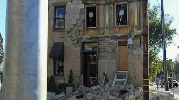 Video: USGS: segundo sismo una posibilidad