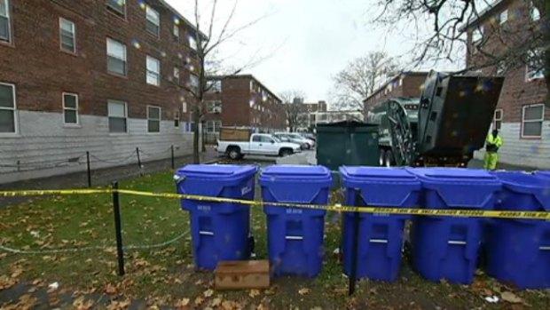 Video: Mujer grave tras tiroteo en Roxbury
