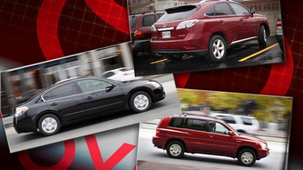 Video: Toyota retira millones de autos