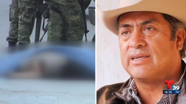 Video: La lucha contra los narcos en película