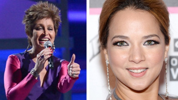 Fotos: famosas que han sufrido cáncer de seno
