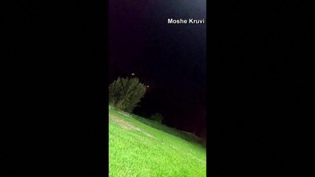 [TLMD - LV] La Cúpula de Hierro salva a Israel de varios misiles