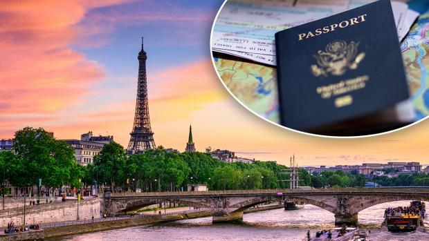 Estadounidenses pronto necesitarán permiso especial para entrar a Europa