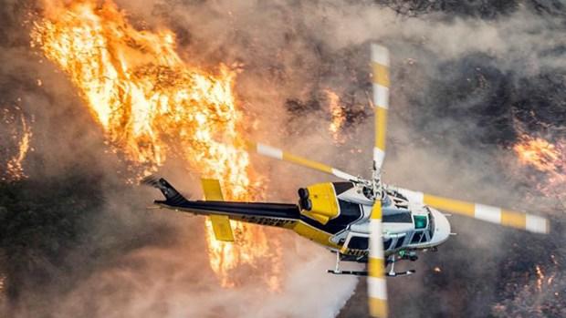 5 muertos en Santa Bárbara, California por deslizamientos de tierra