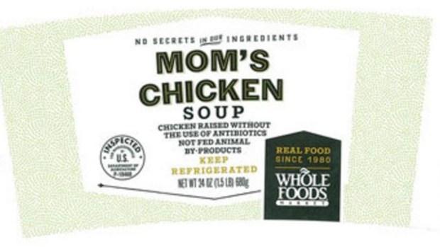 Whole Foods retira su salvado de pasas orgánico