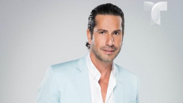 Gregorio Pernía descubre que tiene un hijo de 32 años