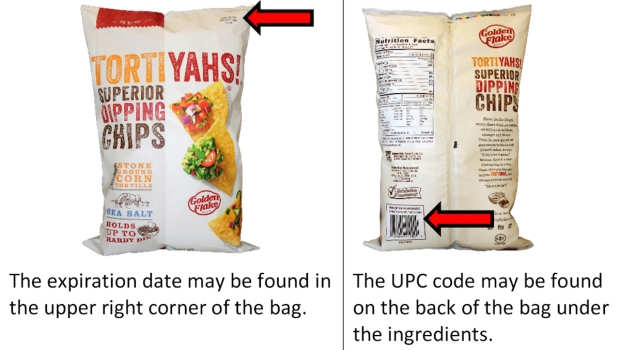 ¿Los compraste? Lista de productos retirados o en revisión