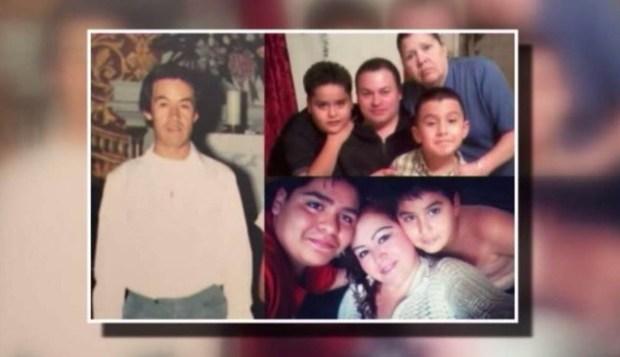 Masacre de familia mexicana: pariente y su novia acusados del crimen