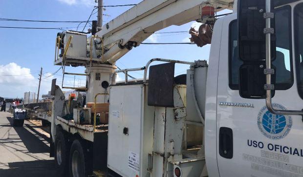 Agua, luz y gasolina: As está la situación en Puerto Rico