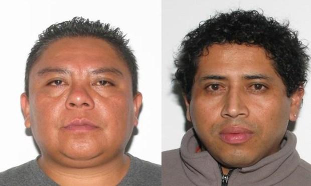 Siguen tras la pista de responsable de asesinar a dos hispanos