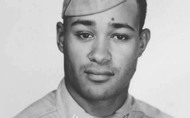 Esteban Hotesse, el desconocido héroe dominicano de la Segunda Guerra Mundial