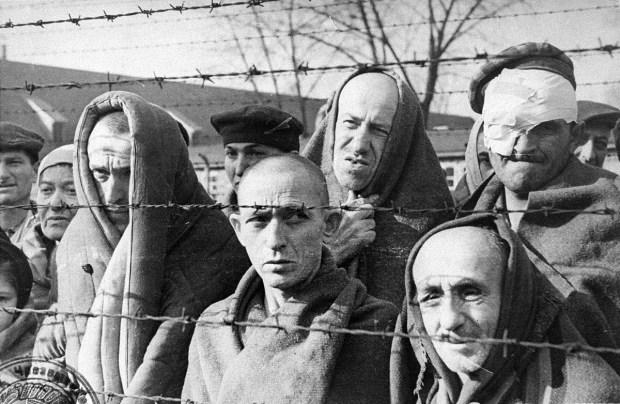 Auschwitz, a 70 años de su liberación