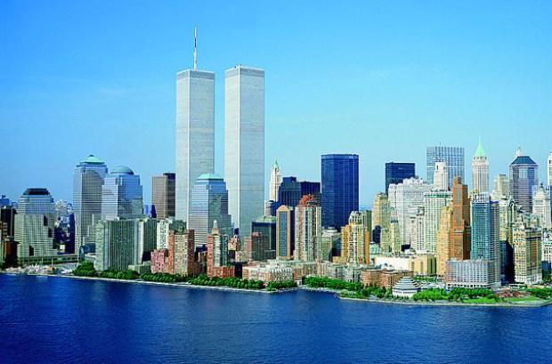 Joyas arquitectónicas de Nueva York