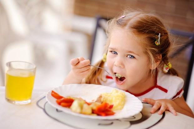 Las peores elecciones para el desayuno de tus hijos