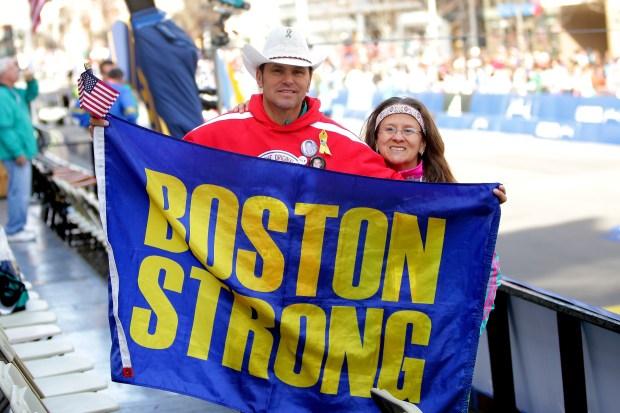 El héroe hispano del atentado del Maratón de Boston