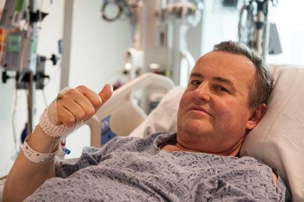 Cirugía en cadáveres, el reto de primer trasplante de pene