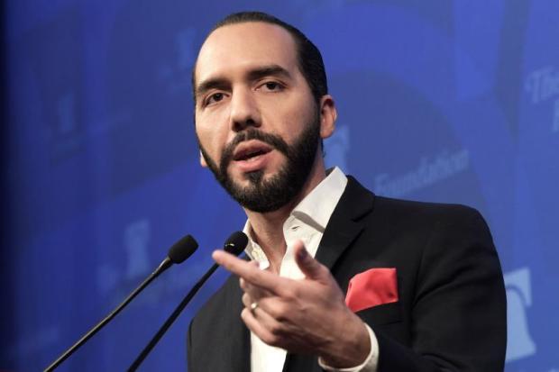 [TLMD - NATL] Bukele cumple 100 días gobernando El Salvador
