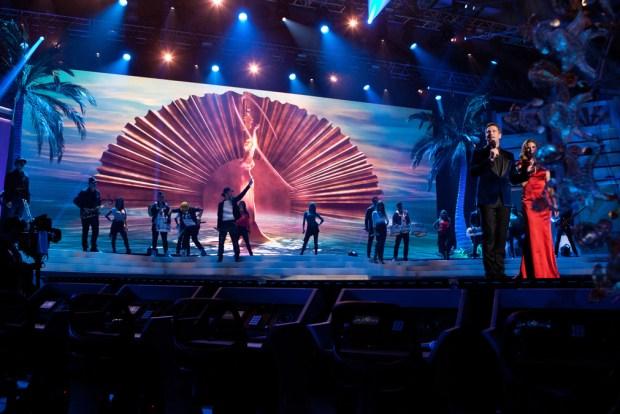 Fotos: Todo lo que pasó en Miss Universo
