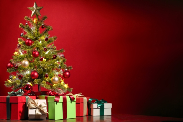 Conoce la historia del árbol de Navidad