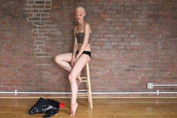 Galería: Modelos que redefinen los estándares de belleza