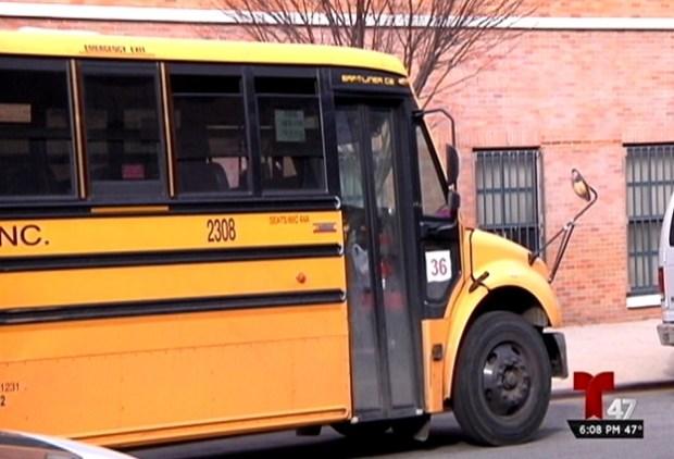 [TLMD - NY] Choferes de autobuses escolares votan para irse a huelga en NY