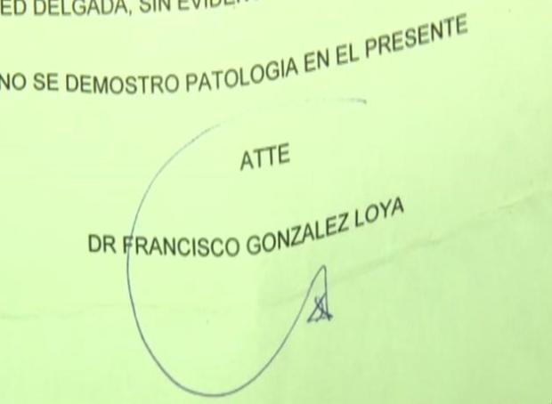 Acusan a médico de extraviar riñón donado a niña