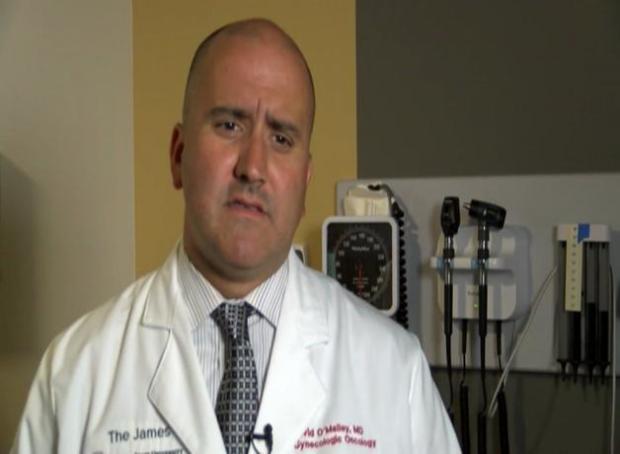 Doble quimioterapia podría frenar cáncer de ovario