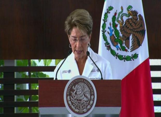 Regresan mexicanos atacados en Egipto