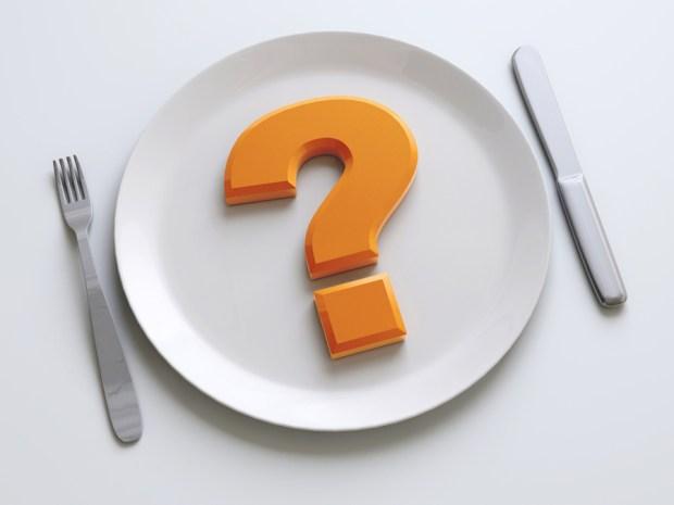 Alimentos que piensas son malos para tu salud y no lo son