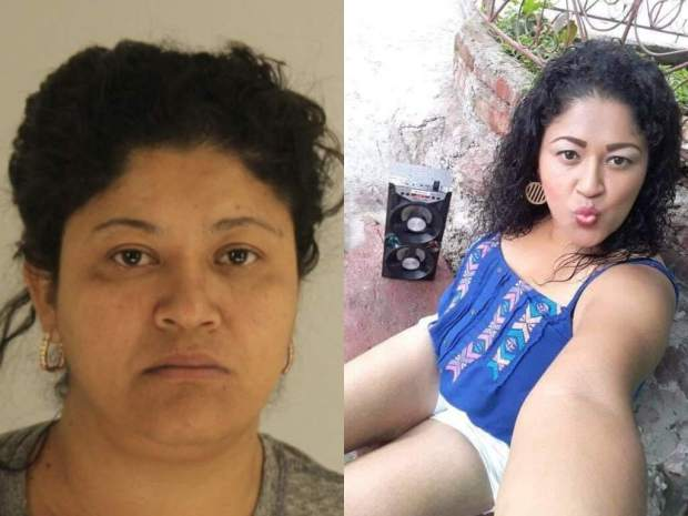 "[TLMD - Dallas] Arrestan a ""Lady Frijoles"" en Dallas"
