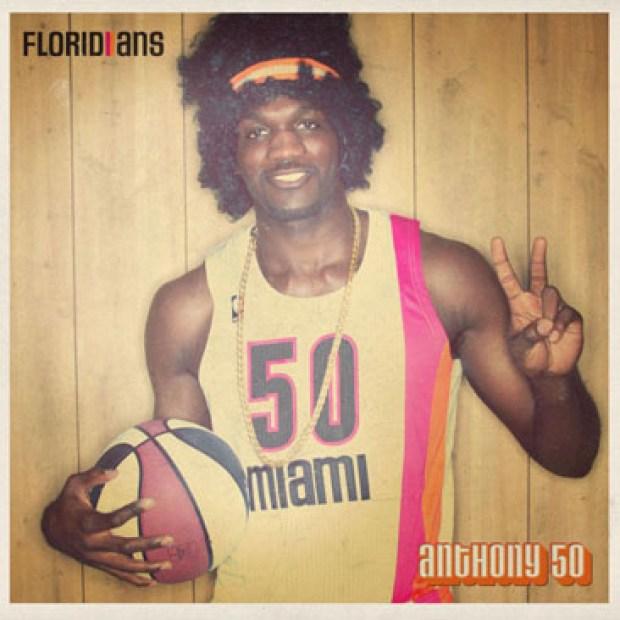 Galería: Heat se convierte en Floridians