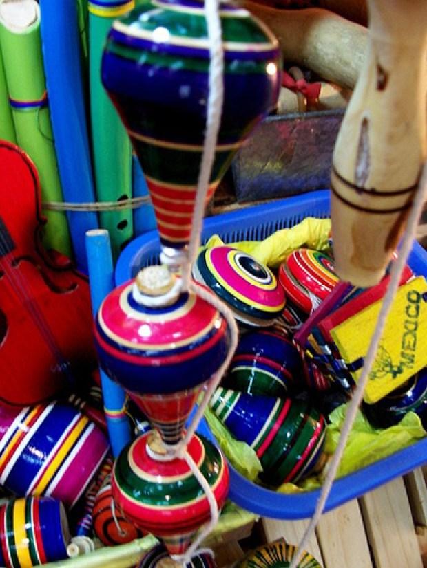 Objetos y diseños 100% mexicanos