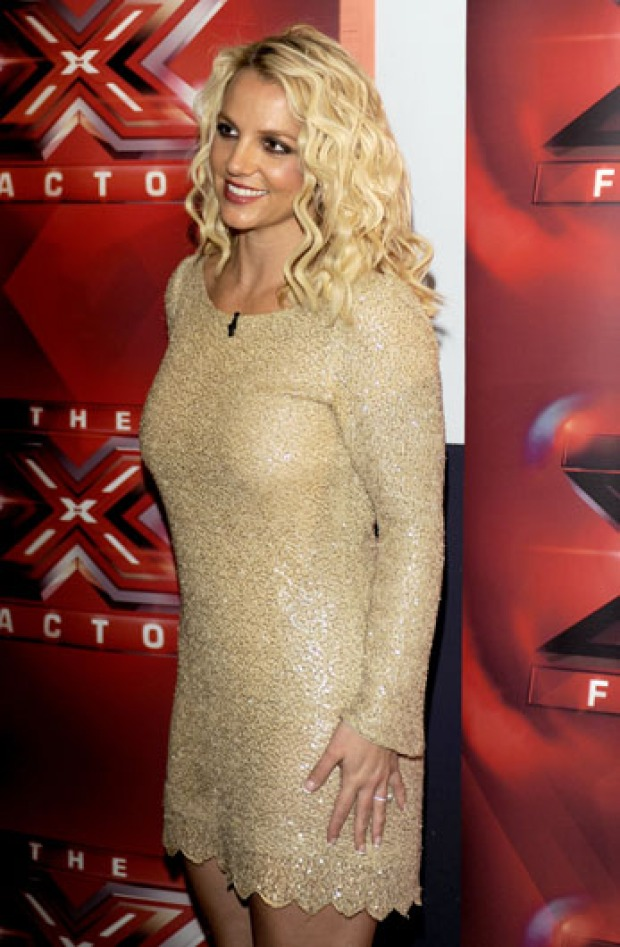 En fotos la vida Britney Spears
