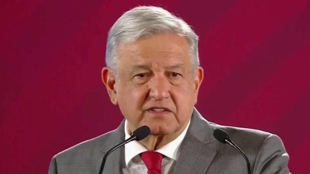 [TLMD - SD] AMLO reacciona a amenaza de aranceles a México