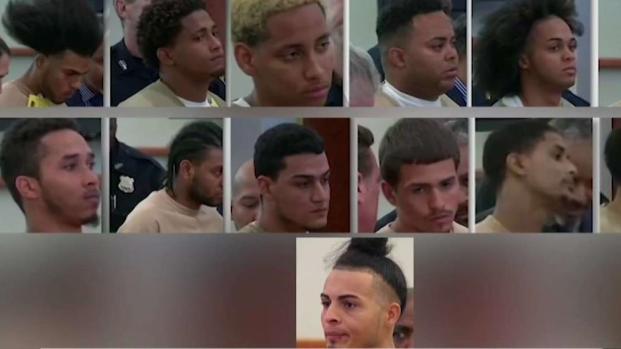 [TLMD - NY] A corte sospechosos de matar a Junior