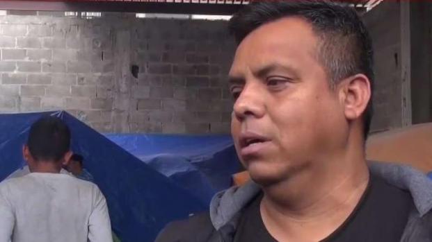 [TLMD - SD] Activista en Tijuana figura en la lista oculta