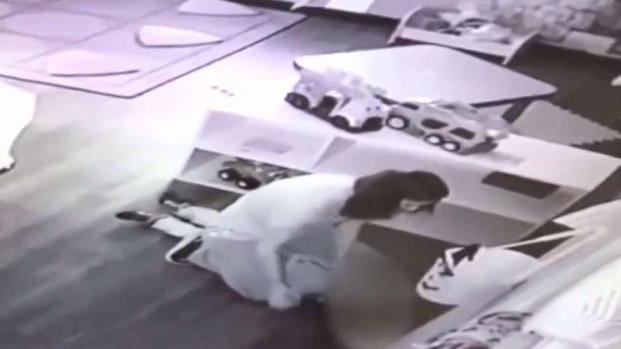 [TLMD - Dallas] Acusan a mujer del norte de Texas por maltrato en guardería
