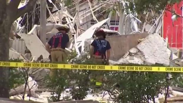 [TLMD - MIA] Afectadas zona residencial de Plantation tras explosión