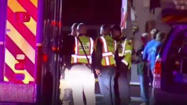 [TLMD - LV] Aparatoso accidente deja una veintena de muertos en NY