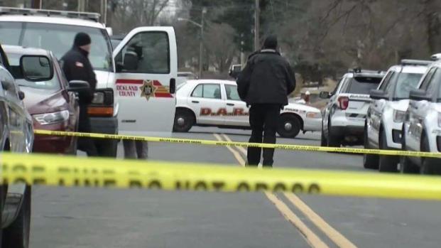 [TLMD - NY] Arrestado cuando intenta huir hispano sospechoso de asesinato
