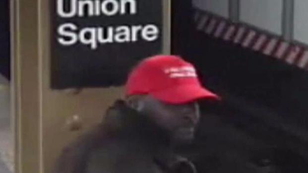 [TLMD - NY] Arrestan a sospechoso de crimen de odio